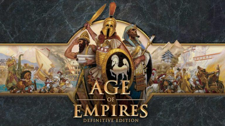 definitive age of empires