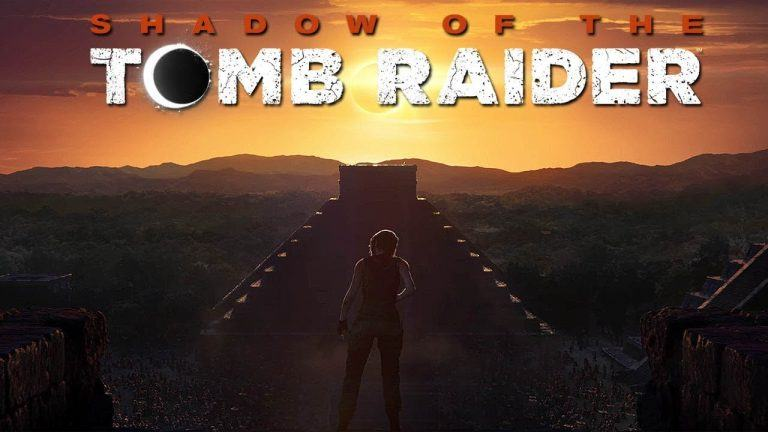 Shadow of the Tomb Raider per pc