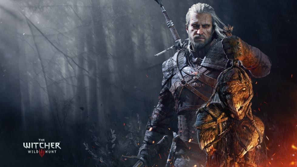 The Witcher 3 update playstation 4