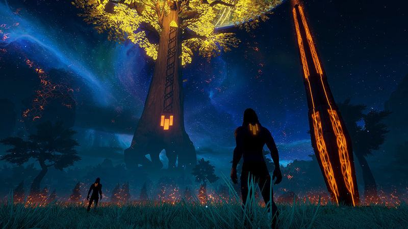 rend gameplay grafica opinione