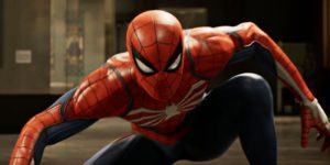 Spiderman ps4 durata