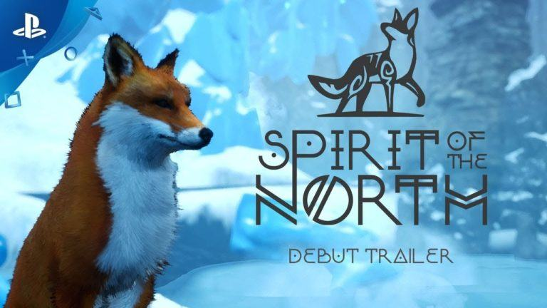 Spirit of the North la recensione per PlayStation 4