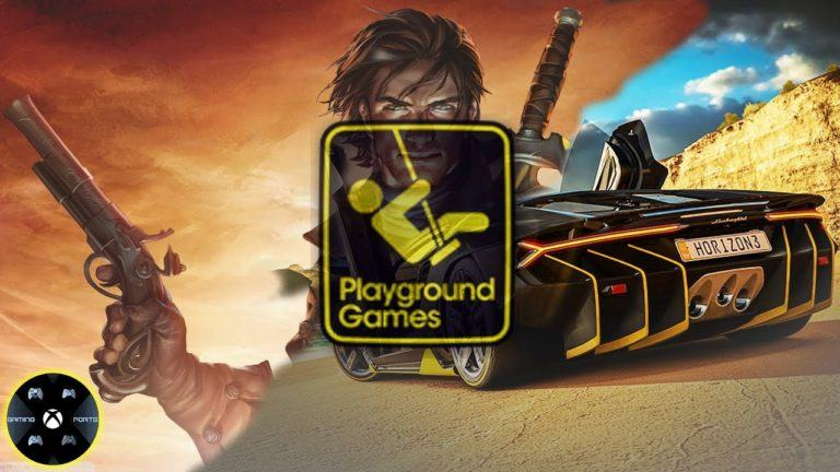 Playground Games: Nuovo titolo action rpg