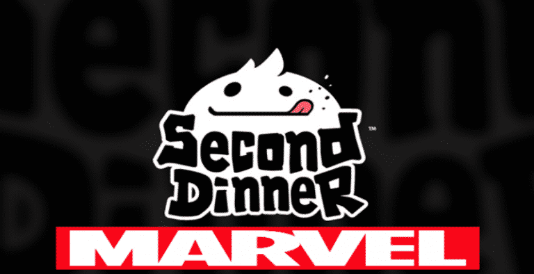 Nuovo titolo Marvel Second Dinner