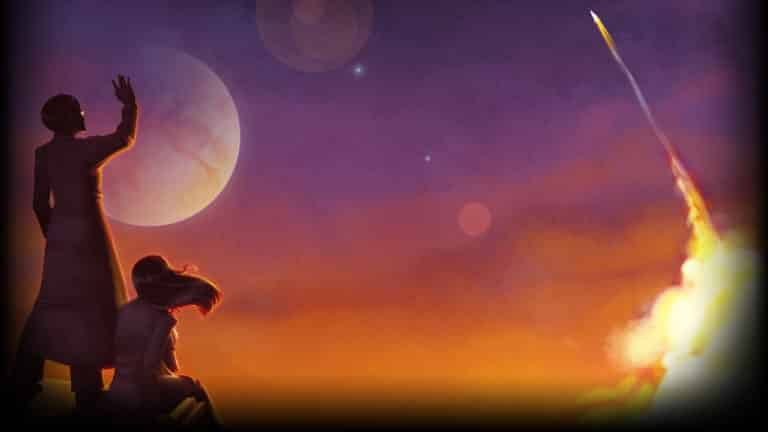 to the moon gioco in arrivo per nintendo switch gameplay