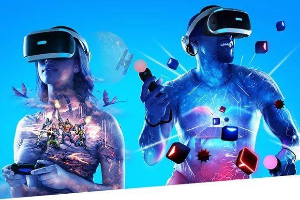 PlayStation VR: milioni di vendite