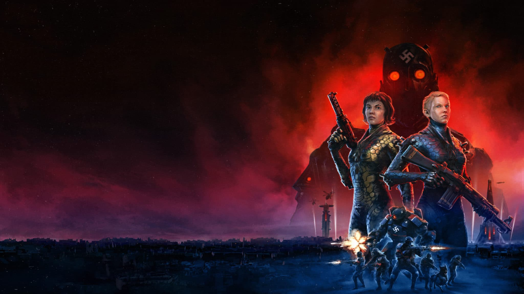 Wolfenstein: Youngblood uscita