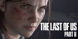 La copertina di The Last of Us part II