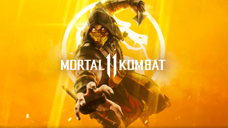 Mortal Kombat 11 Ultimate per PlayStation 5 in sconto su Amazon