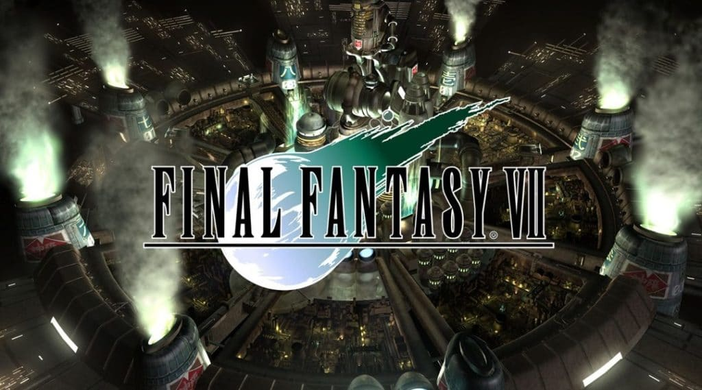 Final Fantasy VII Remake Materia