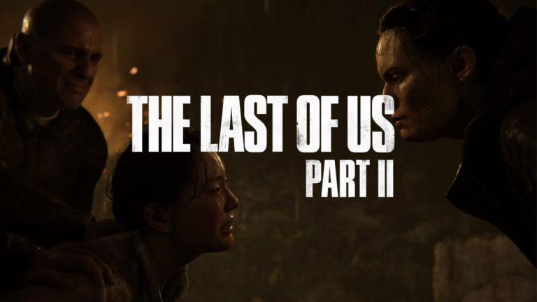 The Last of Us Part 2 open world
