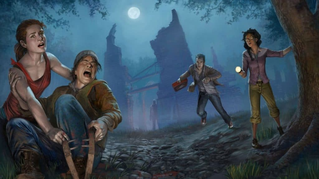 Dead by Daylight in sconto al 74% su Instant Gaming 1