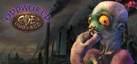 Old But Gold 43: Oddworld: Abe's Oddysee 1