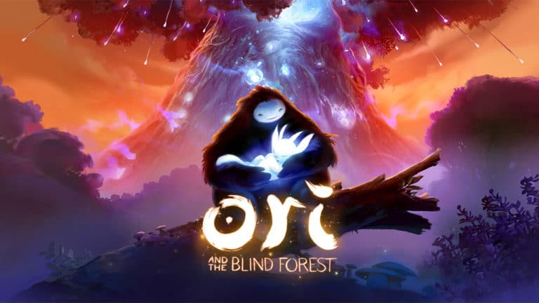 Ori And The Blind Forest: Definitive Edition, per Nintendo Switch
