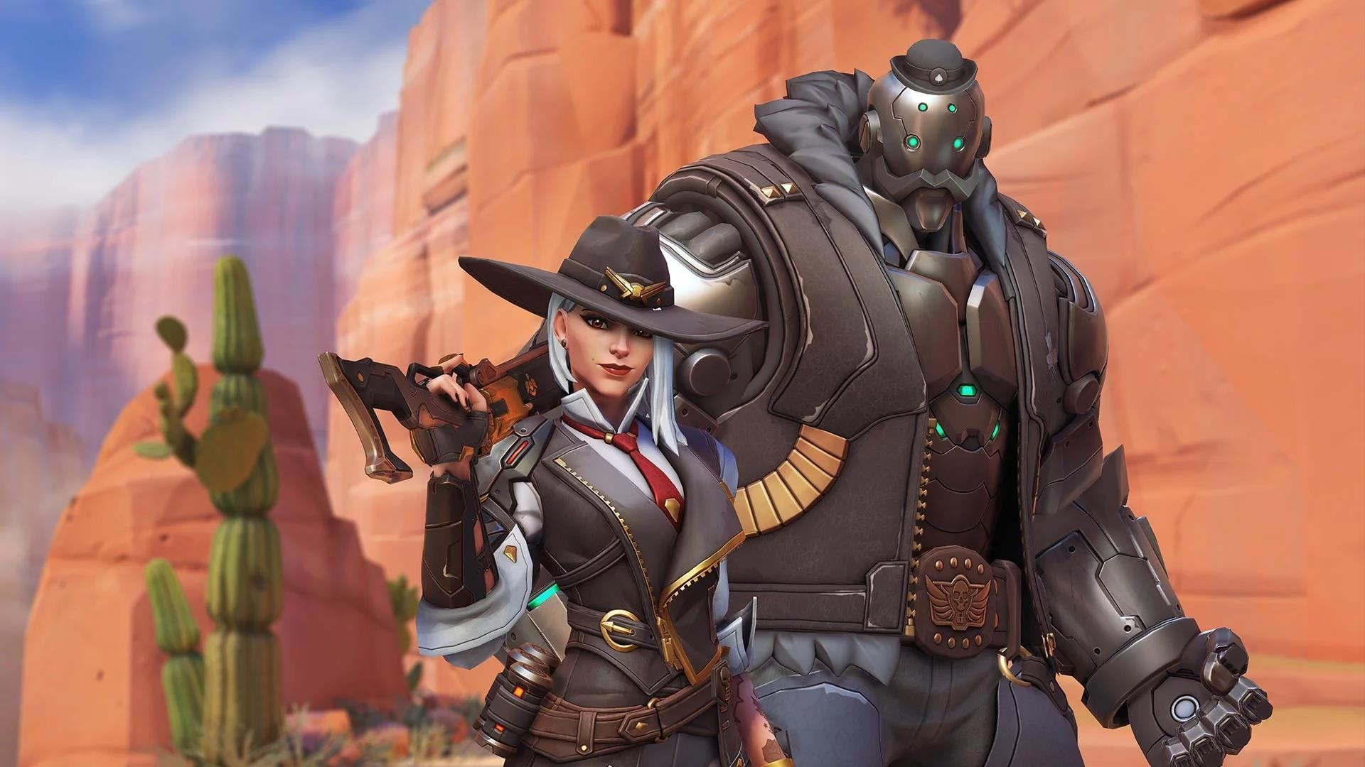 Overwatch, ancora nulla sul fronte cross-play