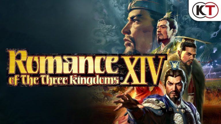 Romance of the Three Kingdoms XIV: disponibile l'espansione Diplomacy and Strategy