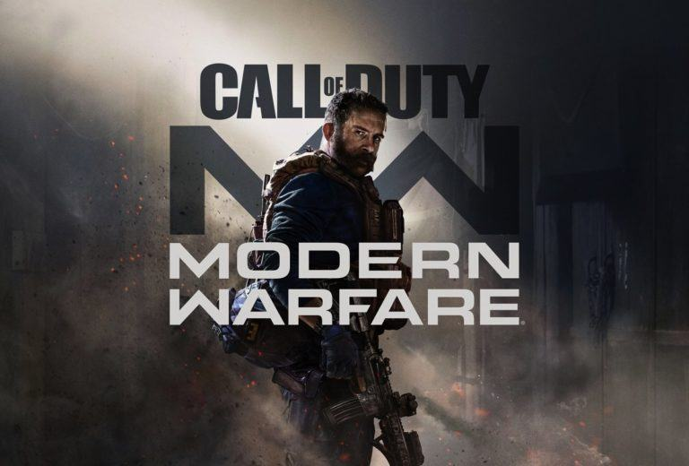Call of Duty: modern warfare uscita