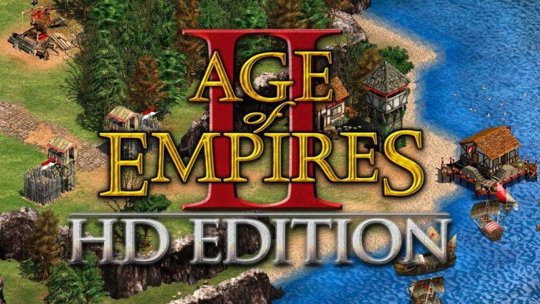 Old But Gold #82 – Age of Empires II