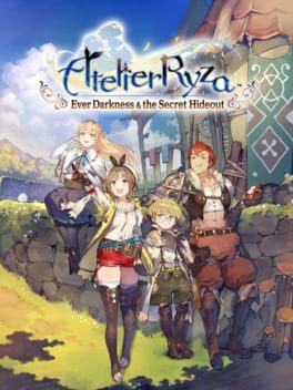 Atelier Ryza: Ever Darkness & the Secret Hideout, la recensione – I misteri dell'Alchimia