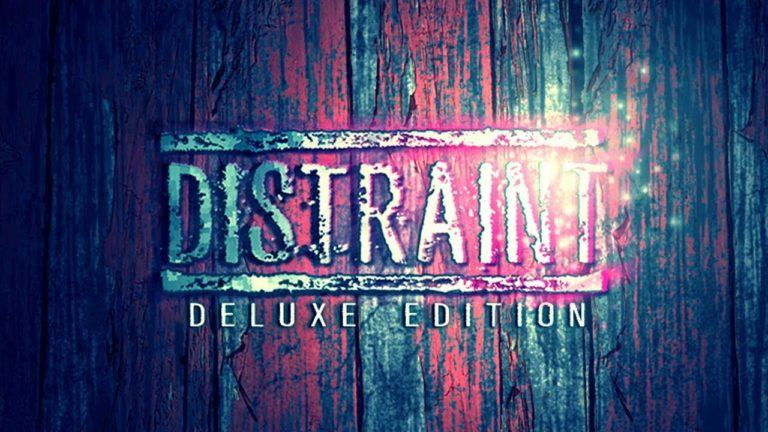 DISTRAINT: Deluxe Edition videorecensione!