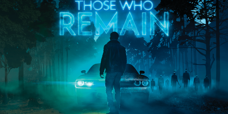 Those Who Remain Wired Productions