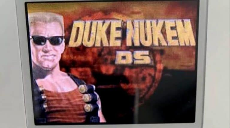 duke nukem ds