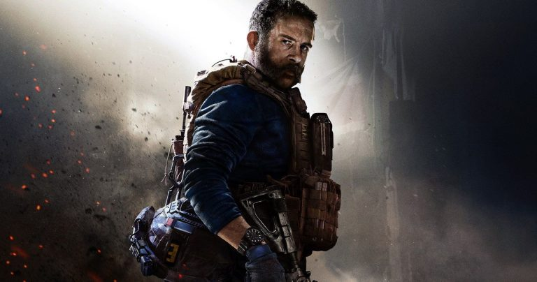 Call of Duty: Warzone Captain Price