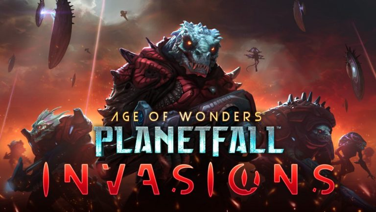 Invasions-Age of Wonders: Planetfal