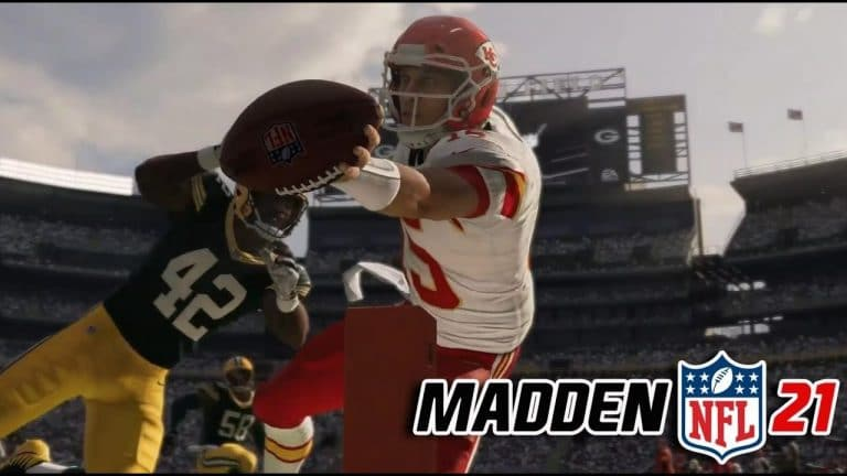 Madden NFL 21 EA PlayStation Xbox Electronic Arts