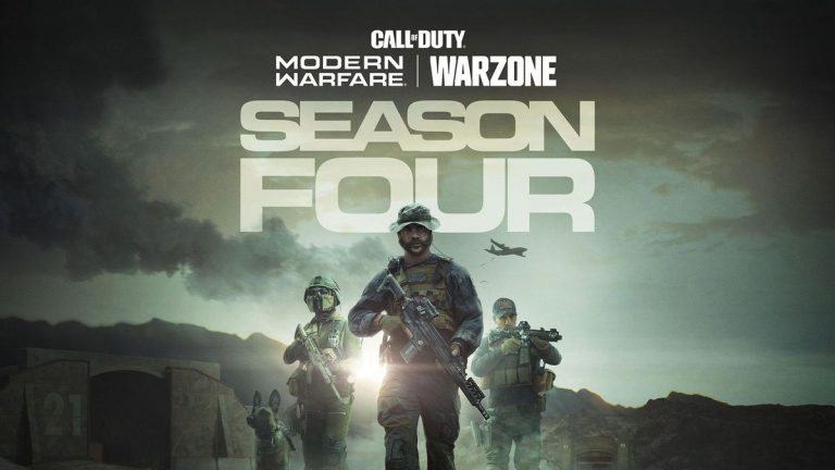 Call of Duty Warzone stagione 4 tutorial