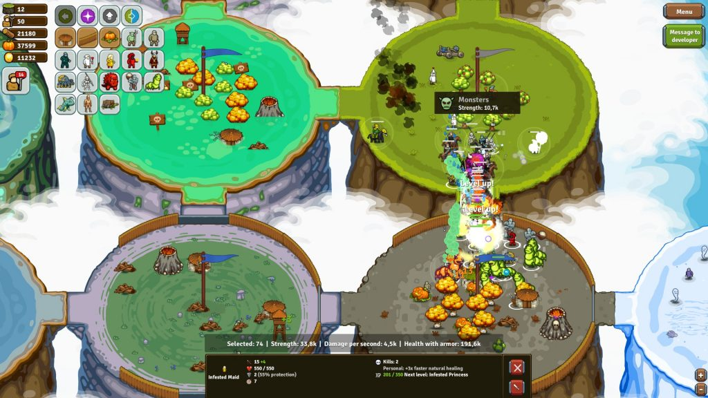 Circle Empires Rivals Forces of Nature 02