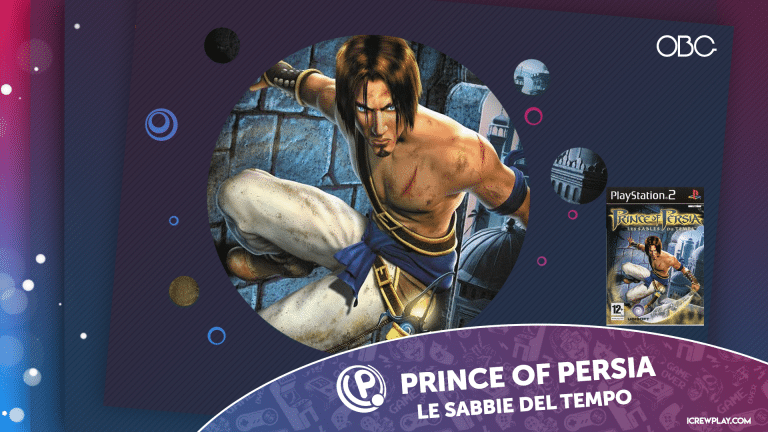 old but gold prince of persia