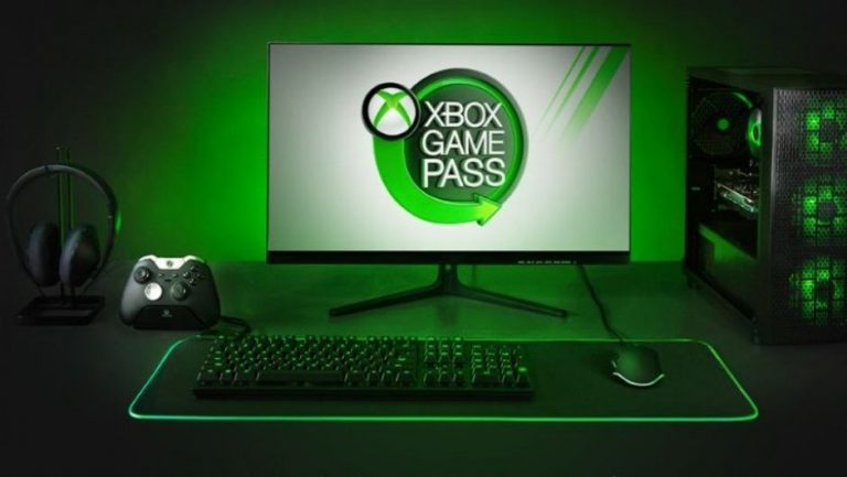 game pass xbox live