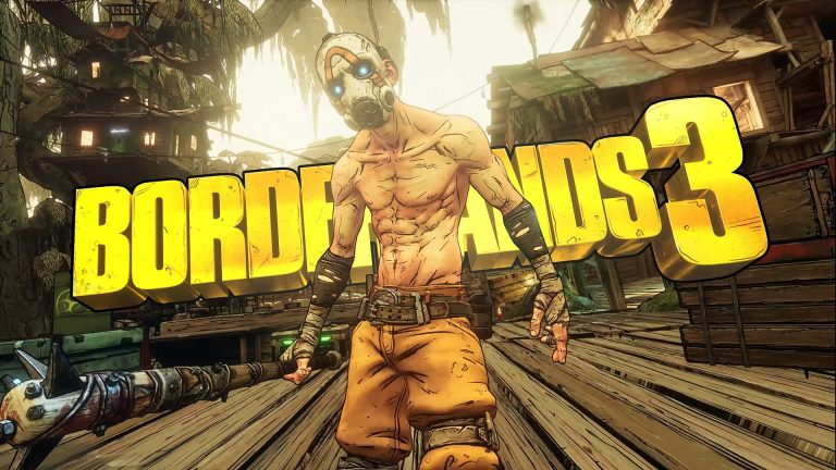 Amazon borderlands 3