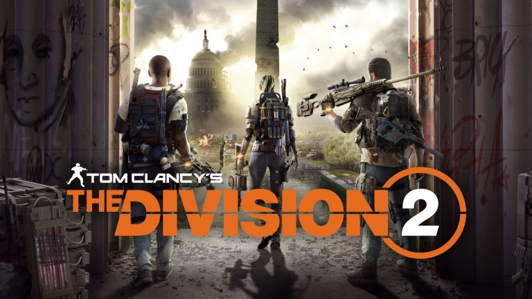 The Division 2 sconto amazon