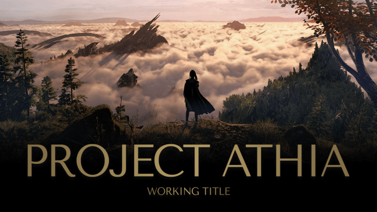 project athia 1