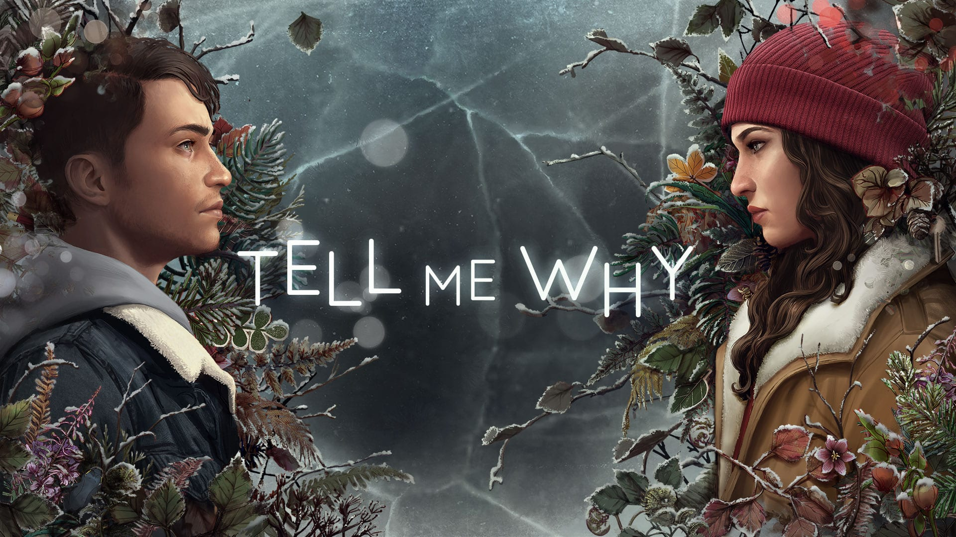the last of us parte 2 - Tell me why promo