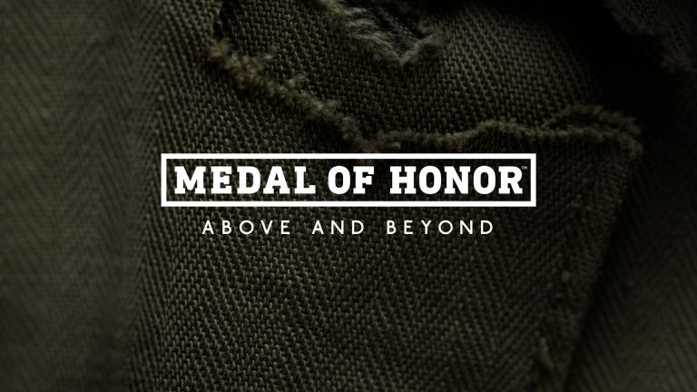 Medal of Honor, Medal of Honor Above and Beyond, Medal of Honor VR, FPS VR, Respawn Entertainment