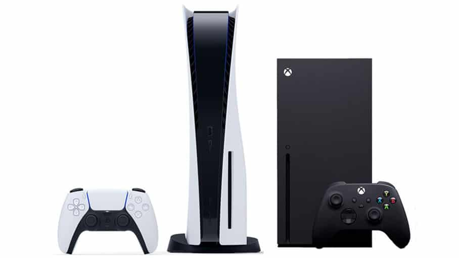 ps5 vs series x dimensioni