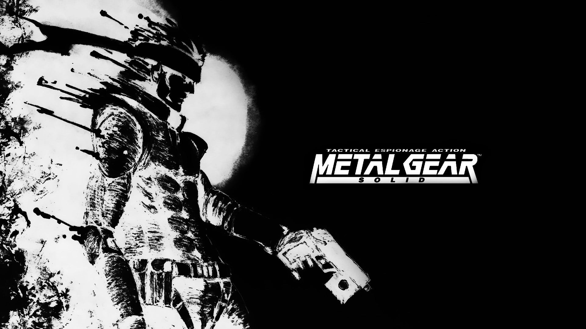 metal gear solid snake 2
