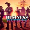 La cover delle Business Battle in GTA online