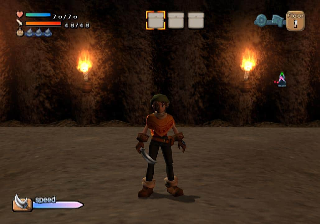 Old But Gold #95 – Dark Cloud 3
