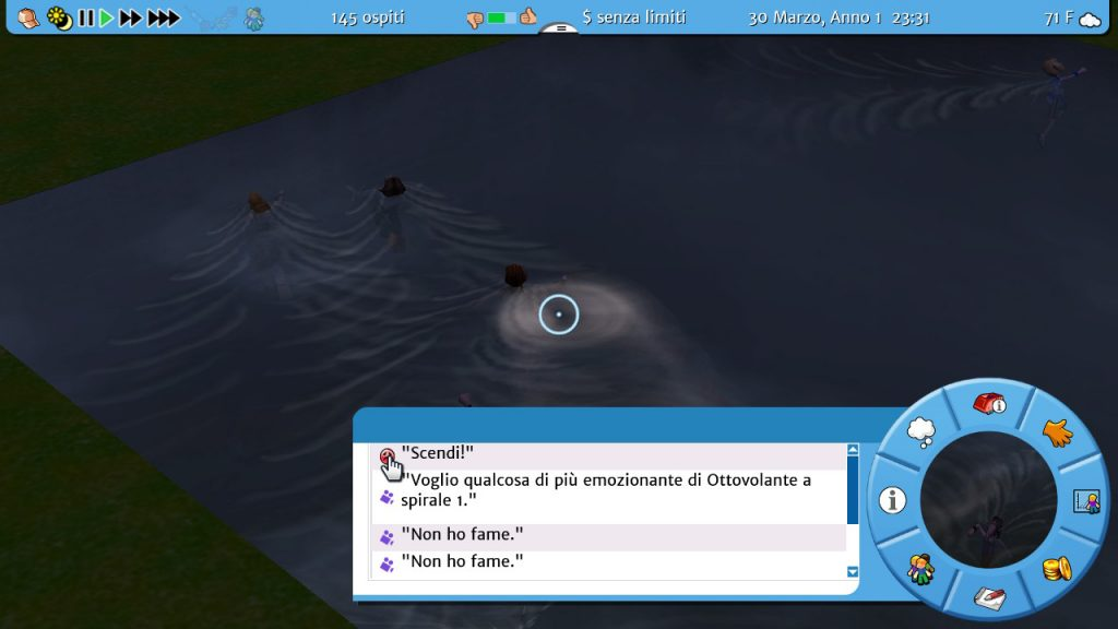 Roller Coaster Tycoon 3 - Recensione