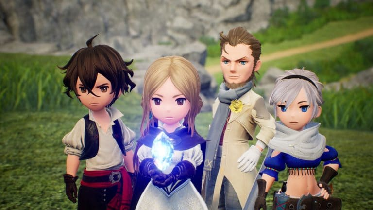 Bravely Default II, ecco dove Square-Enix ha agito in base al feedback