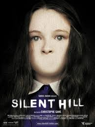 Sunday Movie Game - Halloween Special - Silent Hill 19