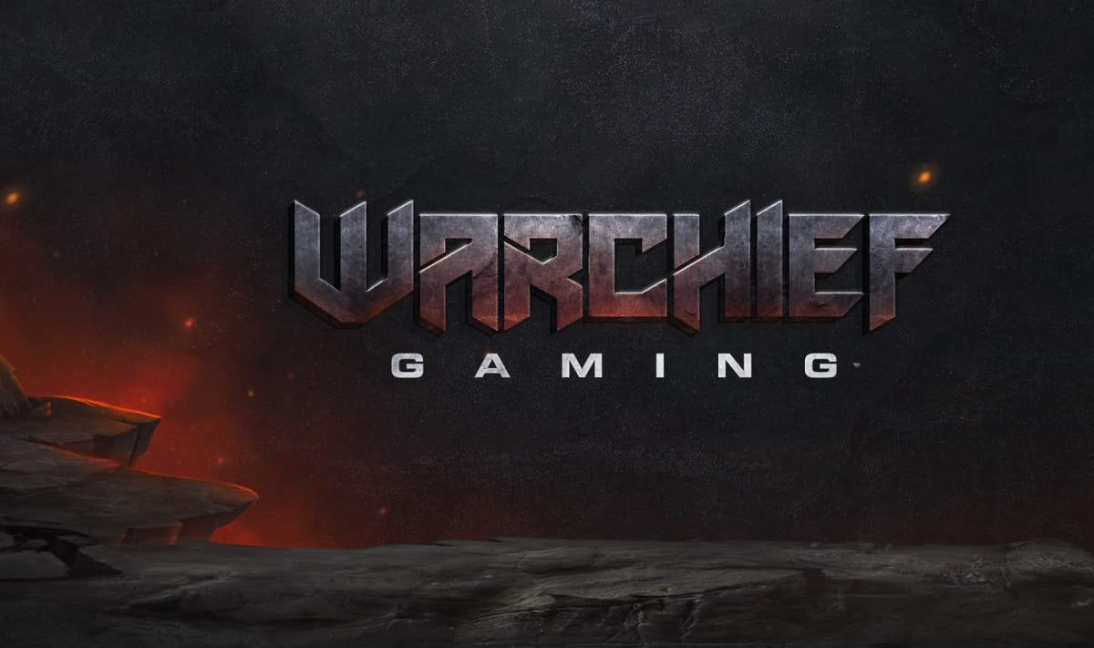 Warchief Gaming