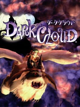 Old But Gold #95 – Dark Cloud