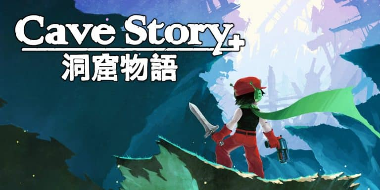 Cave Story+ gratis su epic games store