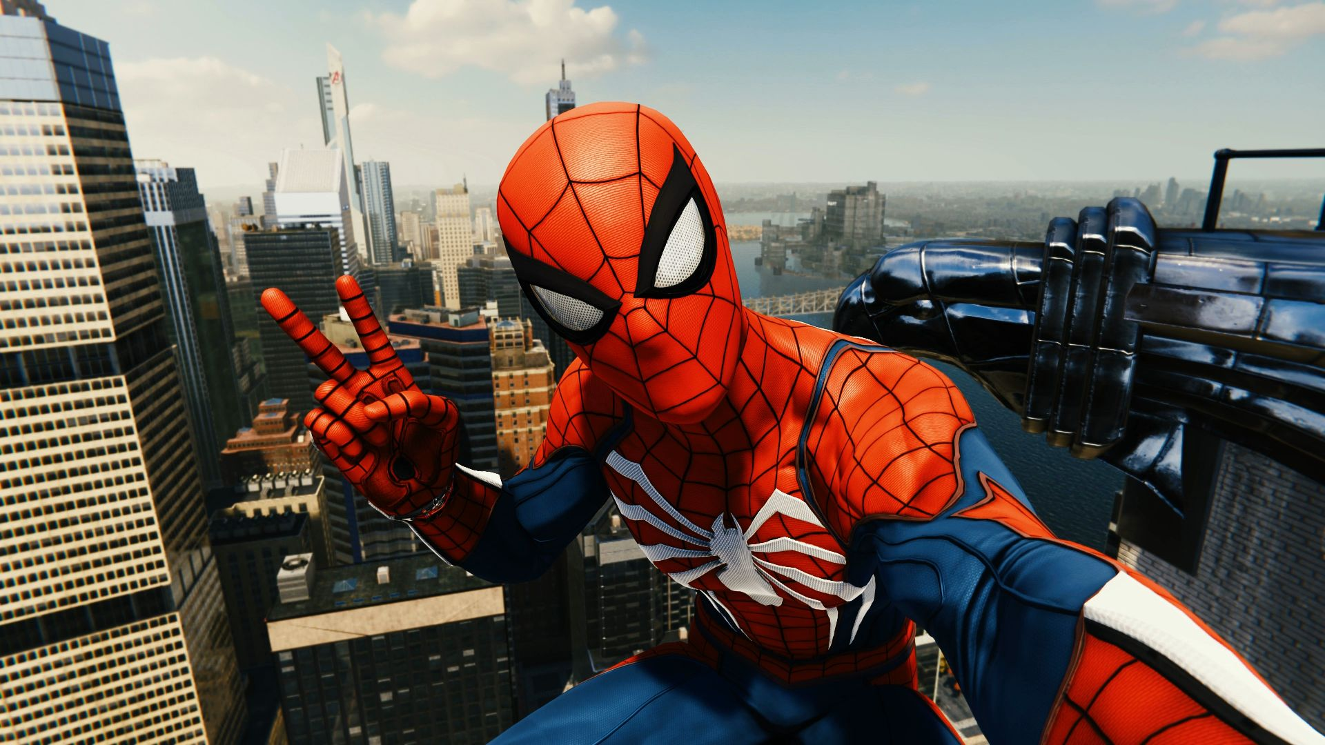 Spider-Man Remastered, mettere PlayStation 5 in standby la fa crashare