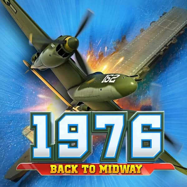 1976 Back to Midway: la nostra recensione